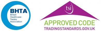 BHTA membership logo