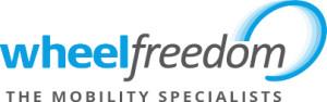 Wheel freedom logo