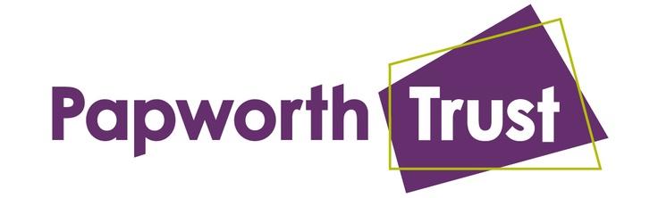 The Papworth Trust logo