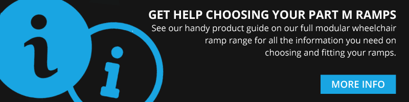 ramp regulations uk