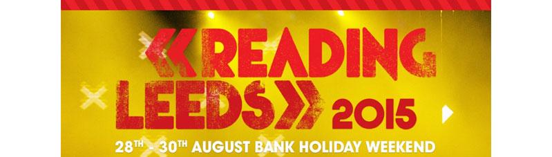 reading download festival