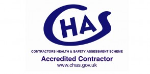 CHAS CONSTRUCTION