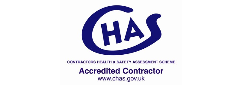 The Ramp People are now an approved CHAS contracteor