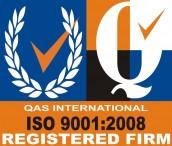 The Ramp People 9001 Certificate