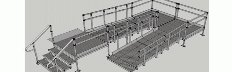 ramp-modular
