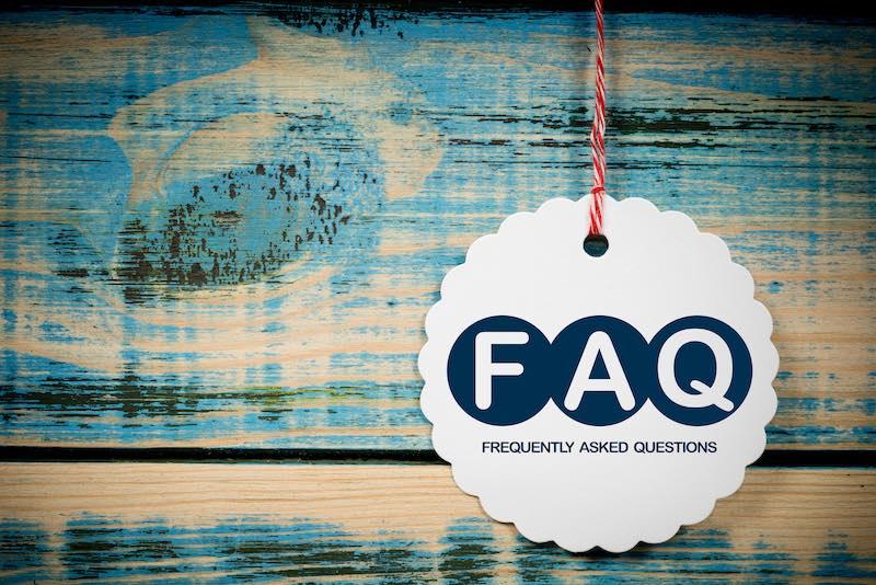 FAQ @ The Ramp People