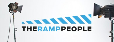 The Ramp People video production