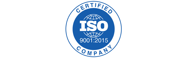 The Ramp People have recently achieved the ISO 9001:2015 certificate for consistent quality management and customer satisfaction.