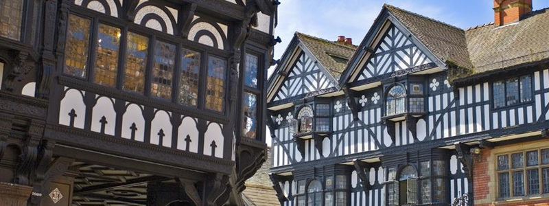 Chester is leading the way as an accessible city despite its historic buildings and heritage sites