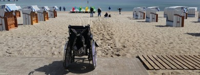 accessible UK tourist attractions