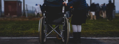 To be eligible for VAT relief you need have a disability or be a charity