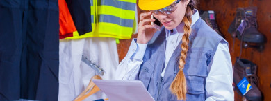 A safety management system should be used to improve workplace safety