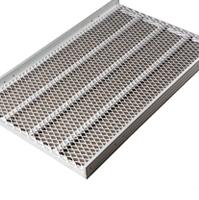 modular wheelchair ramp sections