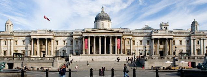 plan your accessible trip to london by visiting the national gallery