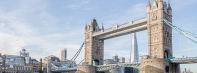 Discover accessible london at tower bridge