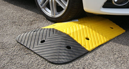 75mm high speed bumps