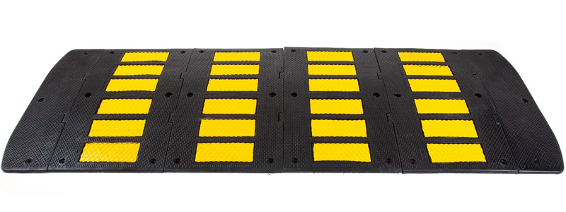 extra wide speed bump kits