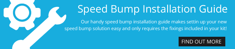 speed bump installation guide