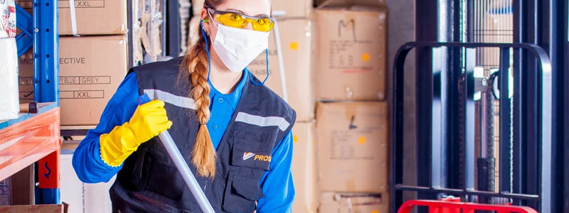 its your duty as an employer to provide employees with protective equipment