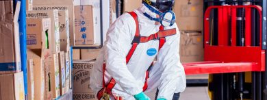 Your guide to Personal Protective Equipment PPE
