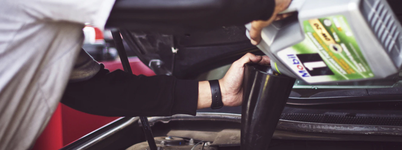 Top tips for car repair safety
