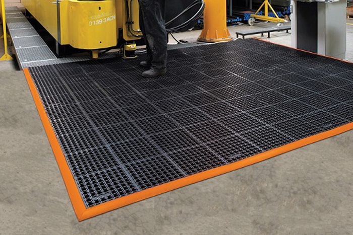 Anti Fatigue Mats & Flooring