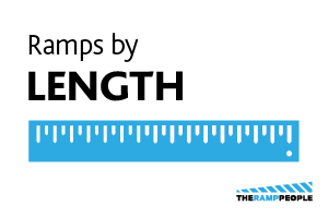 Vehicle Ramps by Length