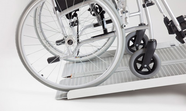 Economy Wheelchair Ramps