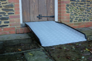 Fixed and Adjustable Threshold Ramps