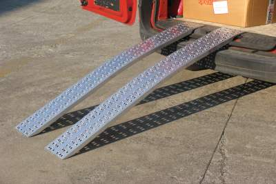 Loading Ramps Up To 1500kg