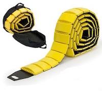 Portable Speed Bumps