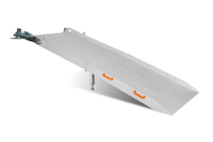Heavy Duty Folding Van Ramps
