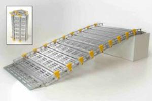 Roll A Ramp Width 760mm