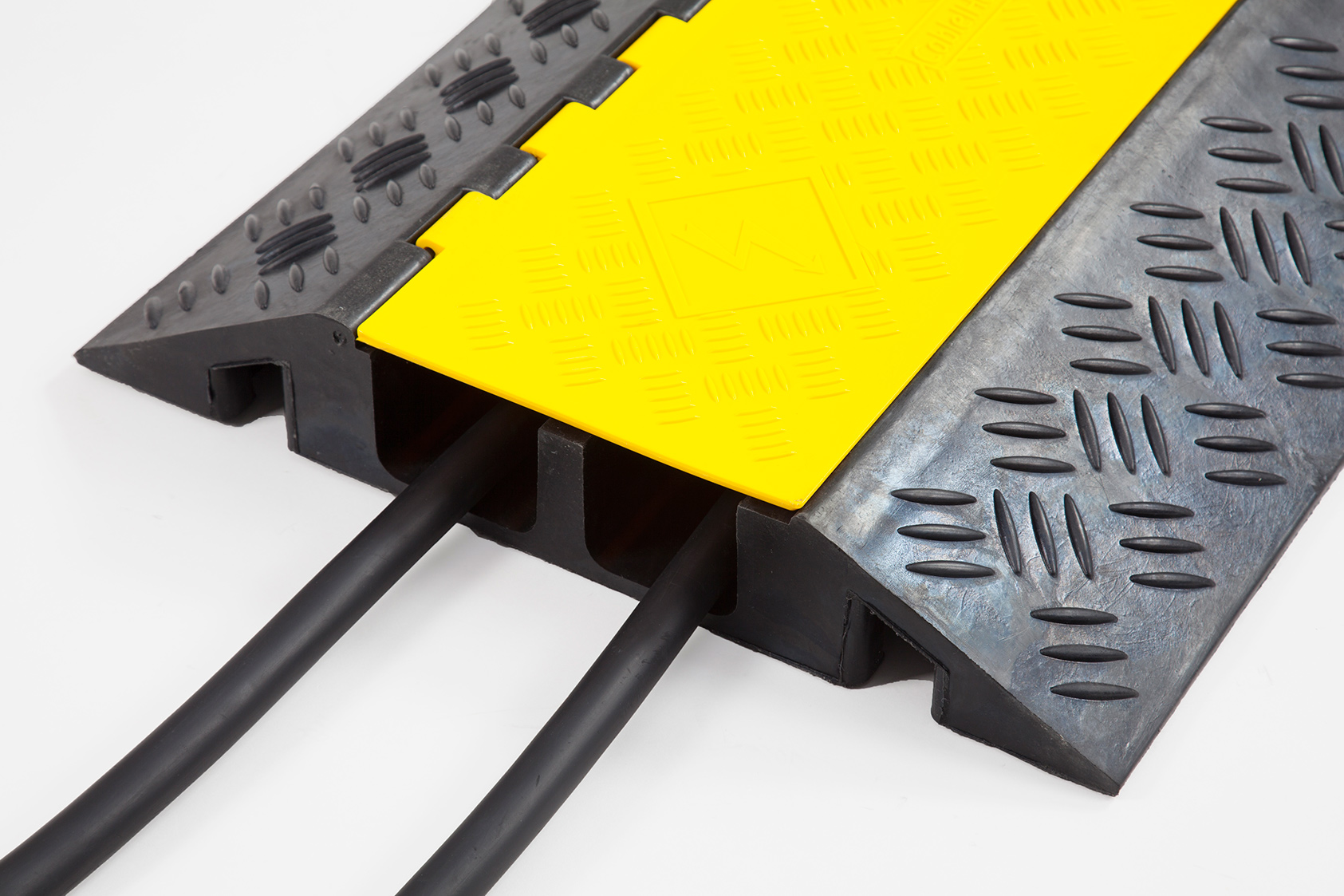 Cable Covers, Cable Protectors & Ramps - The Ramp People