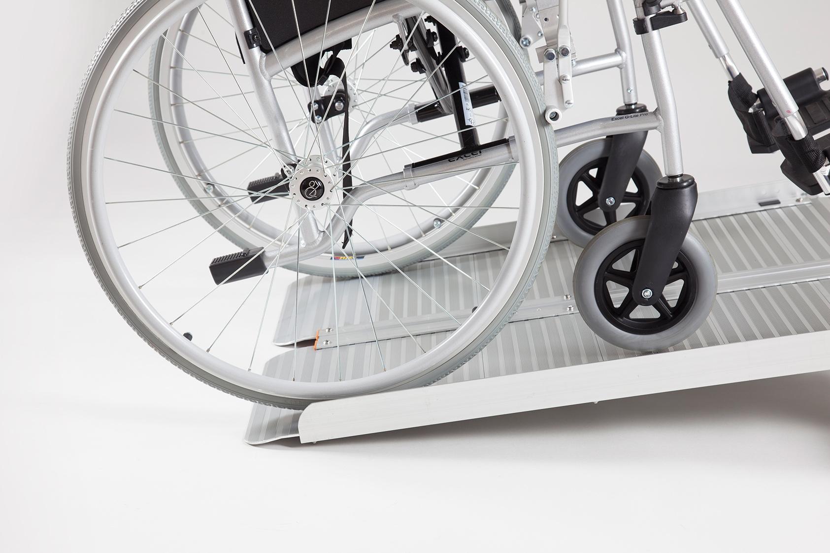 Economy Wheelchair Ramps