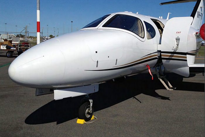 AC200 for Small Aircraft