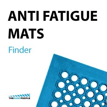 Anti-Fatigue Mats Finder
