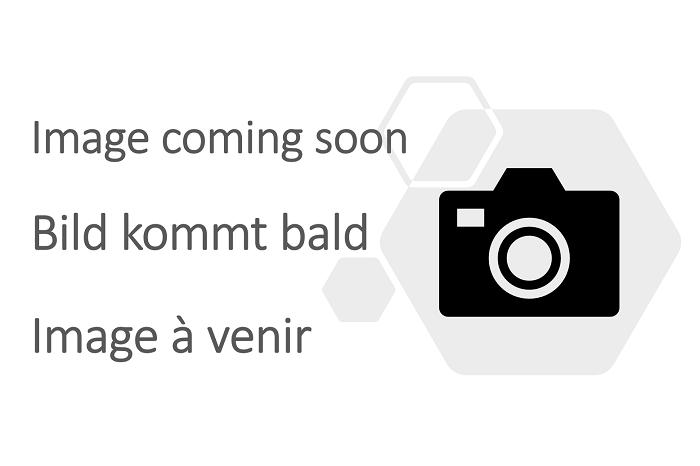 Wheelchair wheel on channel ramp