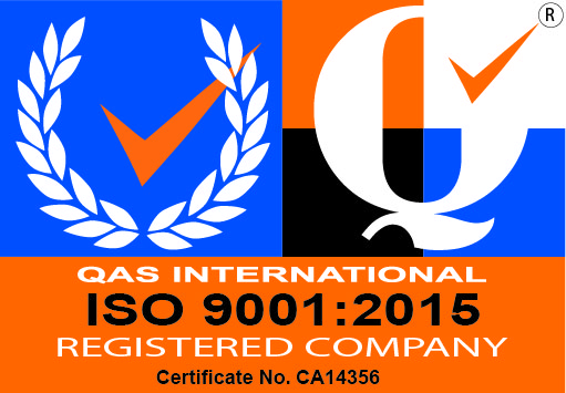 ISO9001 Registered Firm