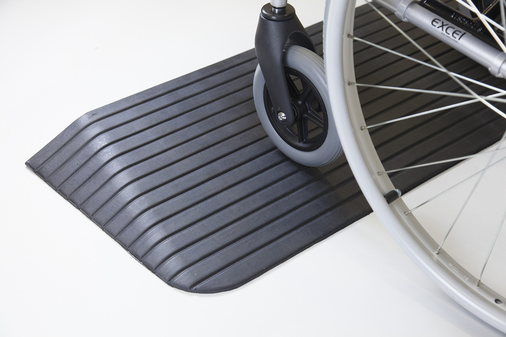 Threshold Ramps - Rubber Ramp