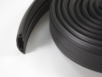 Economy lightweight cable protectors