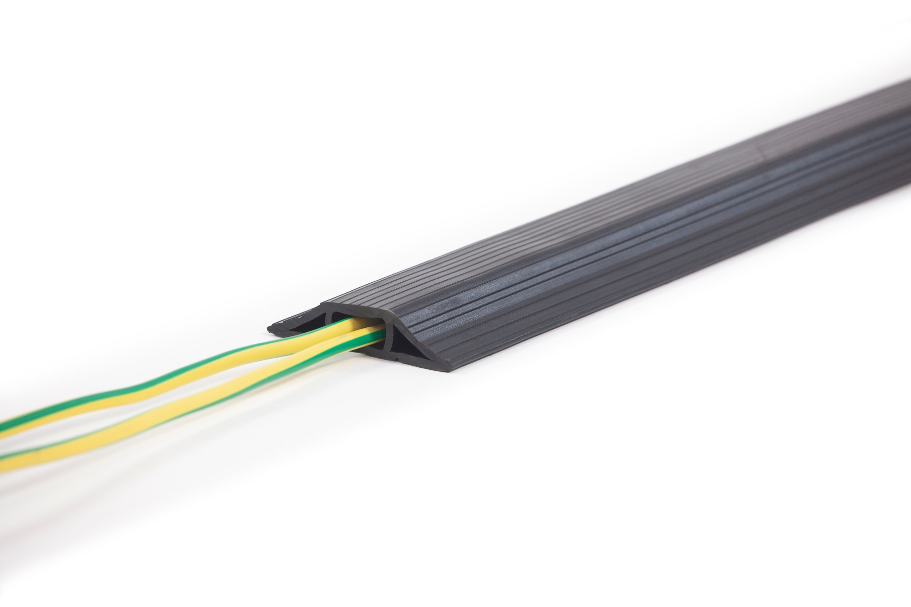 1-Channel Indoor Cable Protector