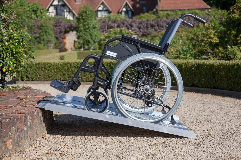 Wheelchair Ramps