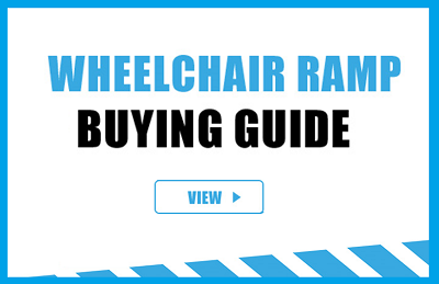 Wheelchair Ramp Buying Guide