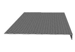 470mm door plate c