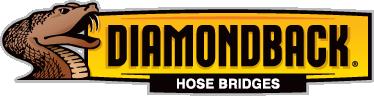 Checkers Diamondback Logo