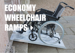 buy economy wheelchair ramps