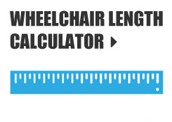 wheelchair ramp length calculator