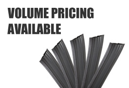 volume pricing on cable protectors